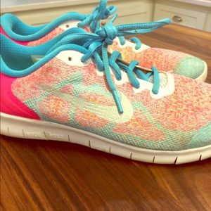 Nike -  Size 7 - Great condition